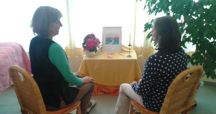 Helfer und Neuorientierung für Ihr märchenhaftes Leben