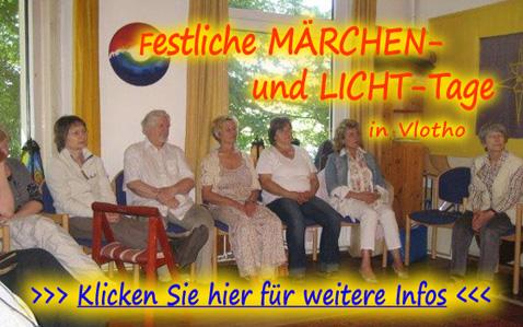 festliche Maerchen- und Lichttage