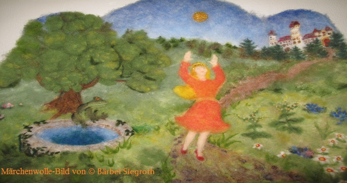 Das Selbstwertgefuehl staerken mit Märchen