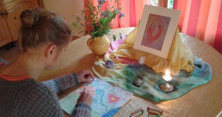 Berufliche Neuorientierung mit der Märchentherapie