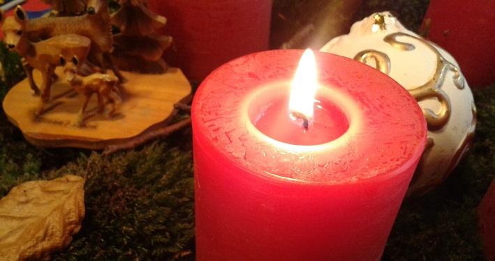 Freude, Glück und Liebe im Advent erleben