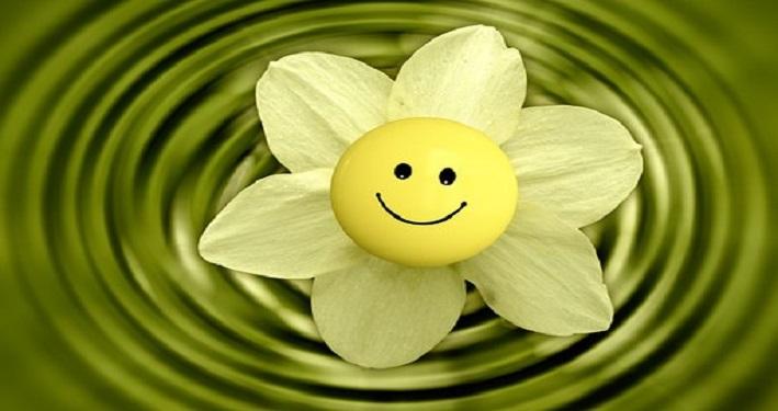 inneres Glück finden